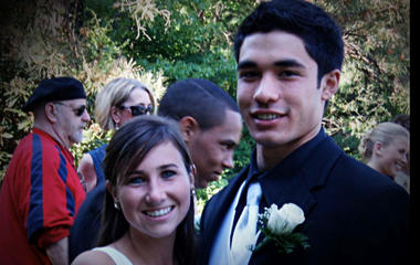 Friends on Lauren Astley and Nate Fujita's relationship