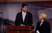 House, Senate Budget chairs reach deal to preempt another gov't shutdown