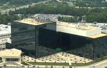 Inside the NSA: John Miller takes a look at agency's inner workings