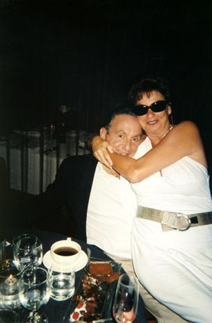 The Lanny Horwitz murder