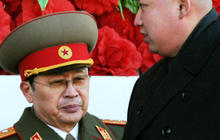 Execution of Kim Jong Un's uncle shows consolidation of power