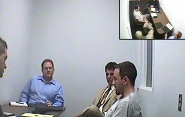 Police question Radley Horwitz