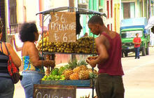 Can Cuba keep equality and gain a free market?