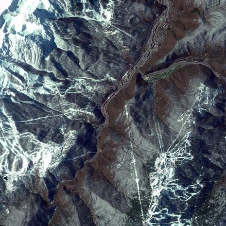 Best satellite photos of 2013