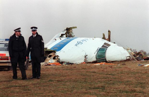 Lockerbie, Scotland - Pan Am 103 bombing: A look back