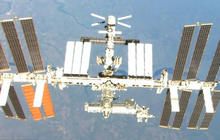 Spacewalk to be done with safety helmets, snorkels and absorbent pad