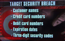 Target scandal: How thieves stole 40 million card numbers
