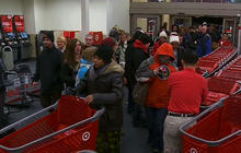 Millions of Target customers scammed by hackers