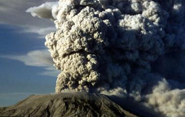 Caldera Volcano: Yellowstone's ticking time bomb