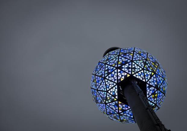 World prepares for 2014