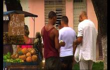 In Cuba, economics of food changing