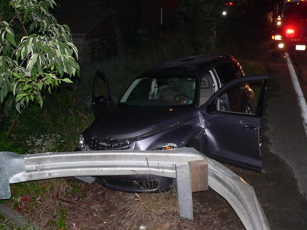 Betty Schirmer had died three months earlier after a car crash