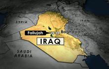 Iraqi city captured by al Qaeda militants