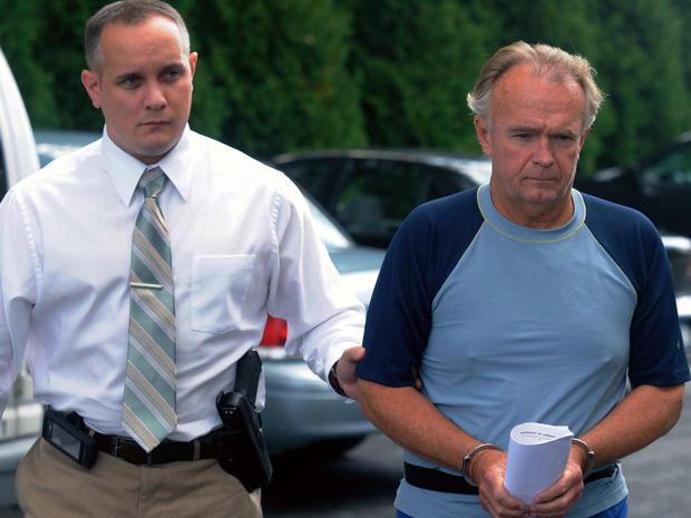 On Sept. 13, 2010, A.B. Schirmer was arrested for Betty Schirmer's murder.