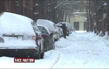 Bitter cold snap sweeps across U.S.