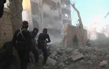 U.S. promising to help Iraq after al Qaeda attacks