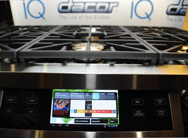What's new in consumer electronics