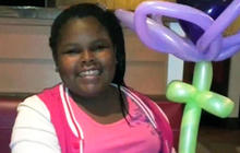 Brain-dead teen, Jahi McMath, released from hospital to mother