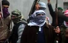 Middle East power vacuum provides opening for extremists