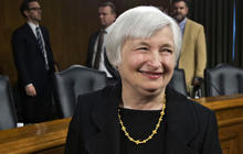 Senate confirms Yellen to lead Federal Reserve