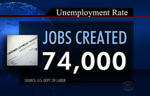 What does weak jobs report mean for U.S. economy?