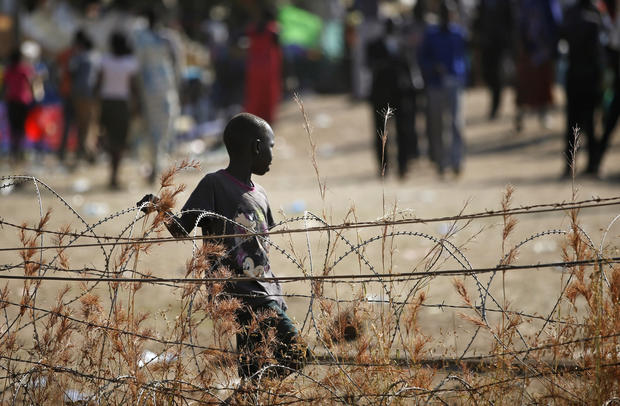 Crisis brewing in South Sudan