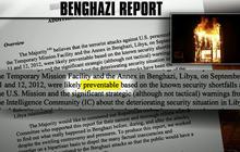 "Benghazi attack was ""preventable,"" Senate report says"