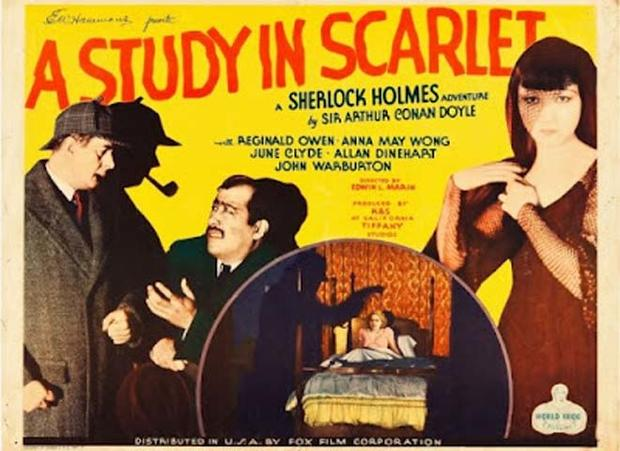 Sherlock Holmes Reginald Owen 1933.jpg