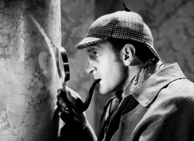 Sherlock Holmes Basil Rathbone baskervilles.jpg