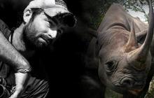 Hunter defends permit to kill black rhino