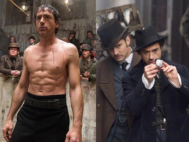 Sherlock Holmes Robert Downey Jr montage.jpg