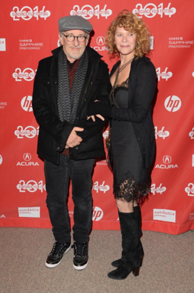 Sundance Steven Spielberg Kate Capshaw 463655289.jpg