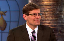 Former CIA insider on Sochi Olympics security, Edward Snowden