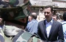 Syrian gov't tortured or killed more than 10,000 detainees, report claims