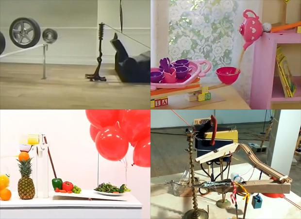 Rube Goldberg devices ads music video.jpg