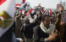 Egypt deeply polarized three years after revolution