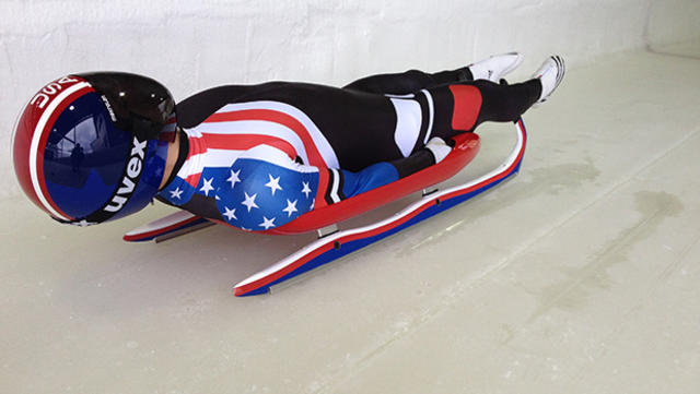 Winter Olympics 2014: Team USA's bobsled, luge and skeleton