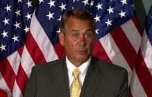Boehner warns Obama on minimum wage, executive actions