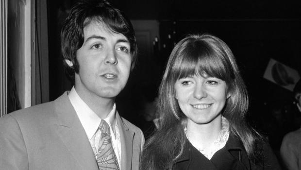 Paul McCartneys Loving Muse