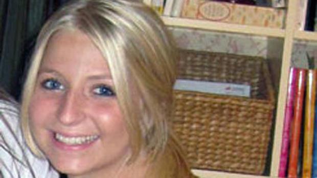 A New Break In The Case Of Missing Indiana University Student Lauren Spierer Cbs News
