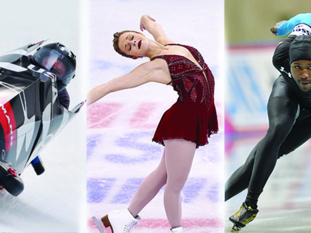 2014 Winter Olympics: 10 U.S. athletes to watch