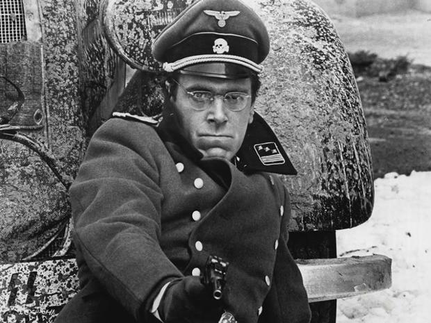 Maximilian Schell 1930-2014