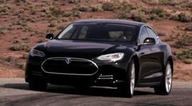 Elon Musk talks about the future of Tesla