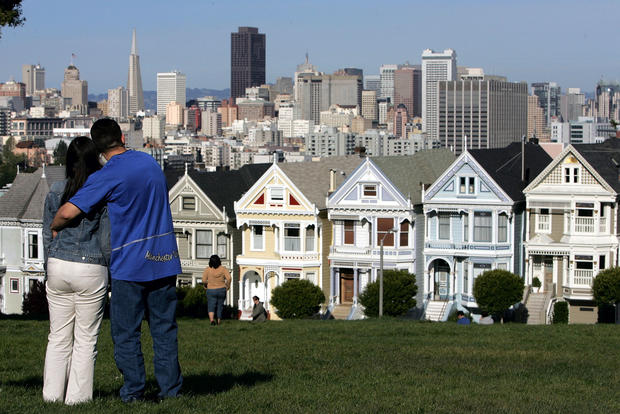 10 most expensive cities in America