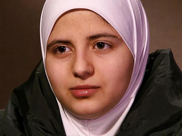 Heba Sawan