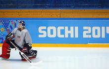 U.S. Women's Hockey determined to take gold in Sochi