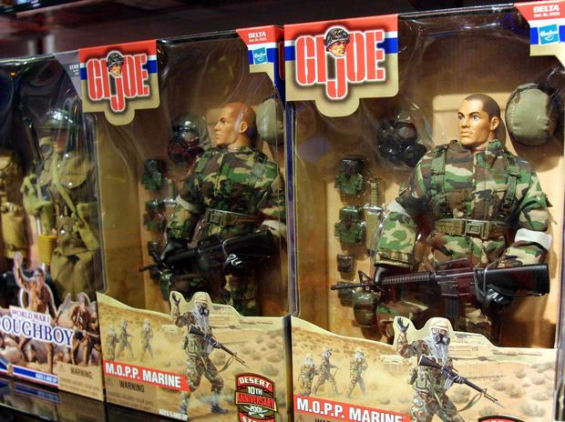 G.I. Joe turns 50