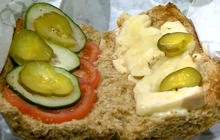 Subway to remove plastic-based chemical from bread