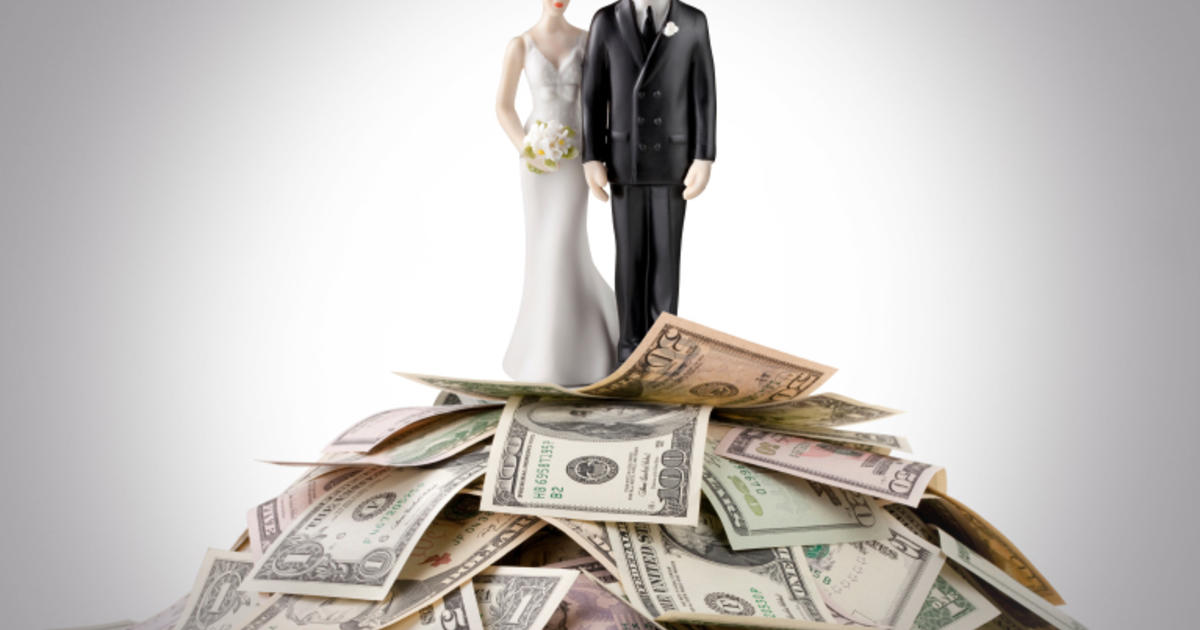 marriage and money Marriage can change a new couple's financial situation but planning ahead can help you to build a strong financial foundation for your relationship.