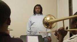 "Video: NOLA marching band instructor: Never say ""I can't"""
